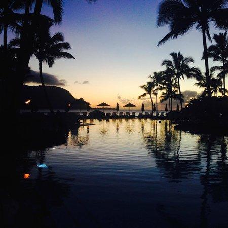 St. Regis Princeville Resort: Sublime