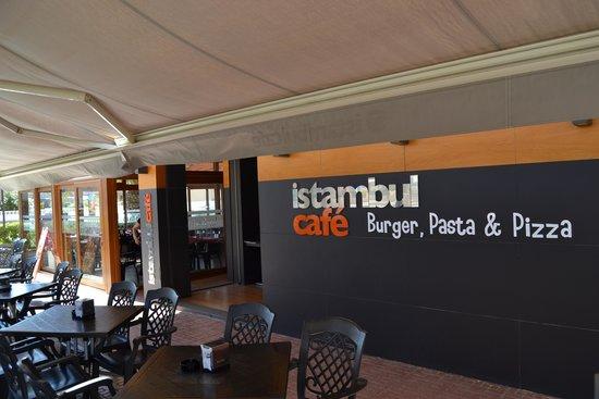 Istambul Cafe La Manga Del Mar Menor Restaurant Reviews