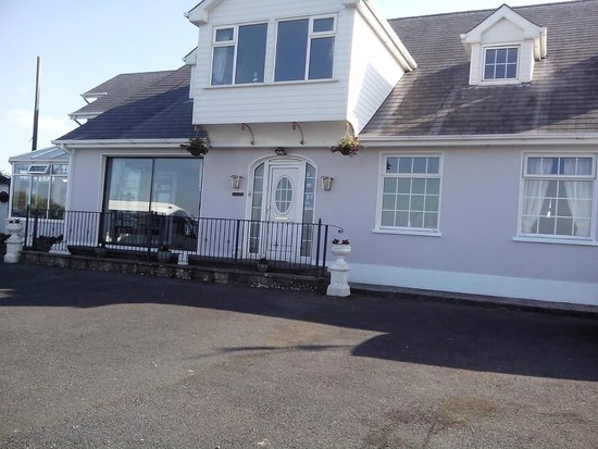 Seaview Guesthouse: Seaveiw Guesthouse Dungarvan