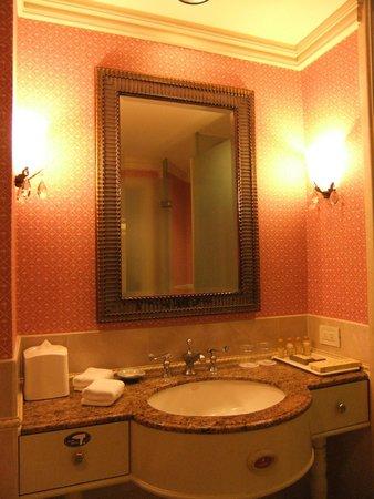 Hualien FarGlory Hotel: .