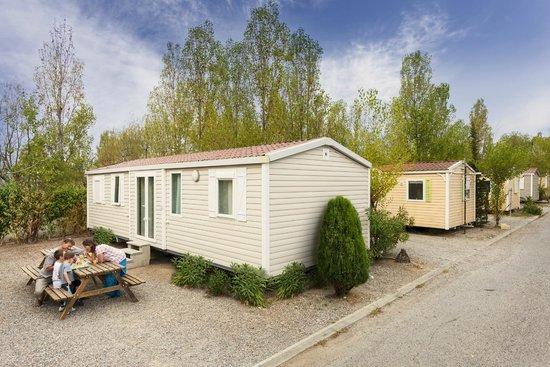 Vitrolles, فرنسا: MOBIL HOME SUPER APOLLON IRM S1
