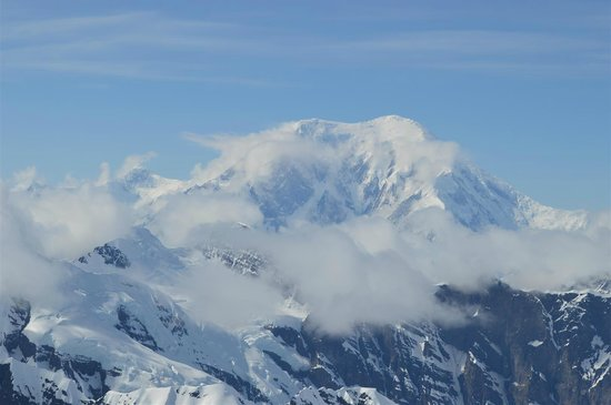 Denali : The Great One