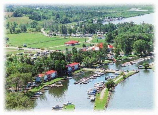 Rice Lake Ontario Hotels