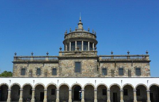 Instituto Cultural Cabanas