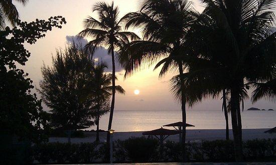 Jolly Beach Resort & Spa: room view