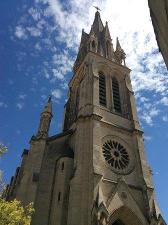 Le Nid' Oiseau : Montpellier