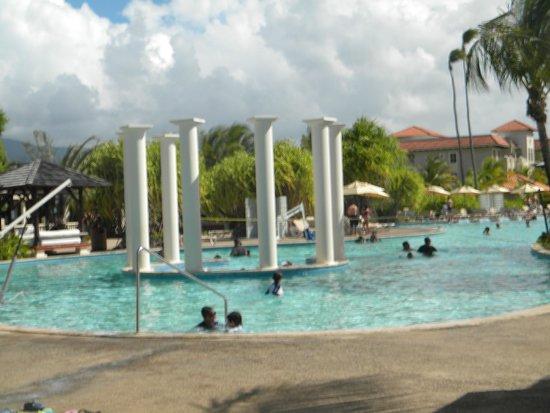 Gran melia picture of gran melia golf resort puerto rico for Gran melia hotel