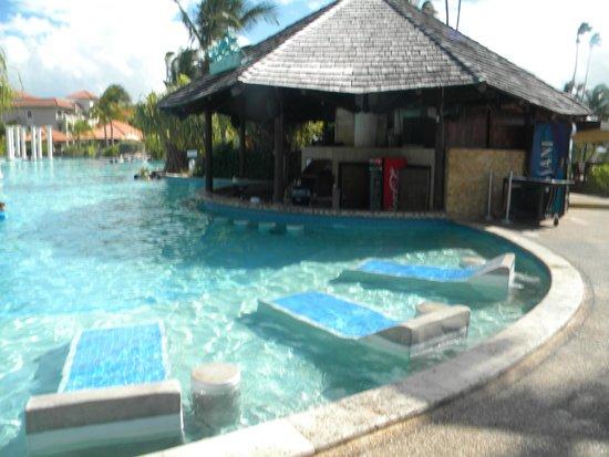 Gran Melia Golf Resort Puerto Rico : Gran Melia