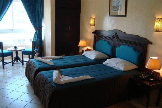 New Farah Hotel : STANDART ROOM