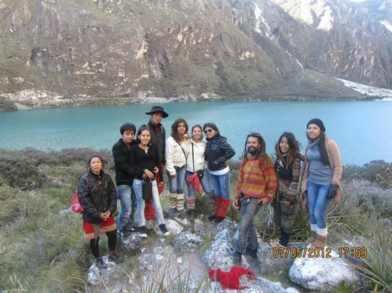 Nevado Huascaran: Tour por Huaraz