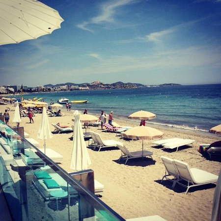 Santos Ibiza Coast Suites: Paradise!