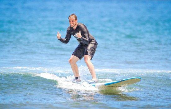 Goofy Foot Surf School, Inc: Success!