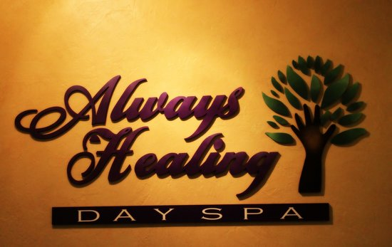 ‪Always Healing Day Spa‬