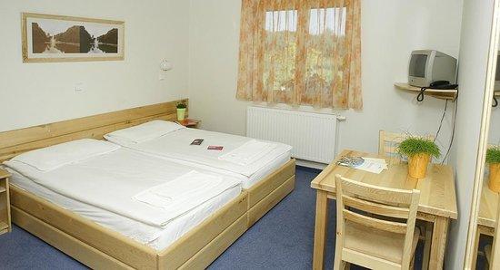 Standard room Hotel Bau