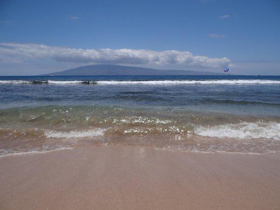 Hyatt Regency Maui Resort and Spa: Oceanfront