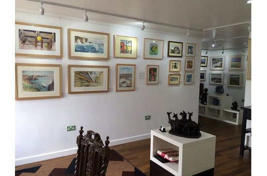 Greenhill Cottage Gallery