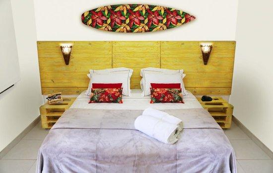 Dolphin Hotel: apartamento vista piscina surf
