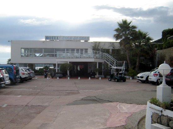 Hôtel Cala Di Sole : L'hotel