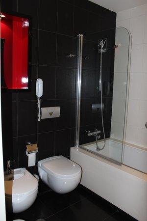 Hotel Vincci Via 66 : WC