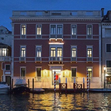 NH Collection Venezia Palazzo Barocci: Exterior