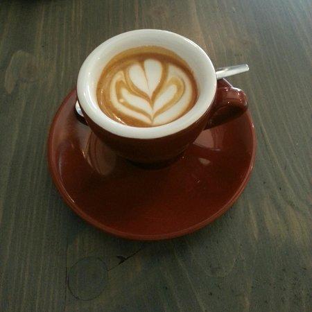 Agostini Café : macchiato