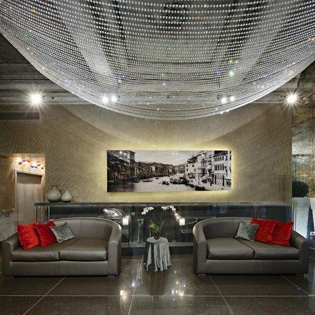 NH Collection Venezia Palazzo Barocci: Lobby