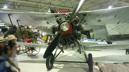 The Royal Air Force Museum London : A