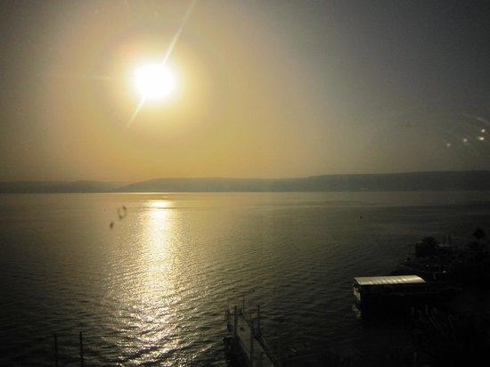 Caesar Premier Tiberias: Lake