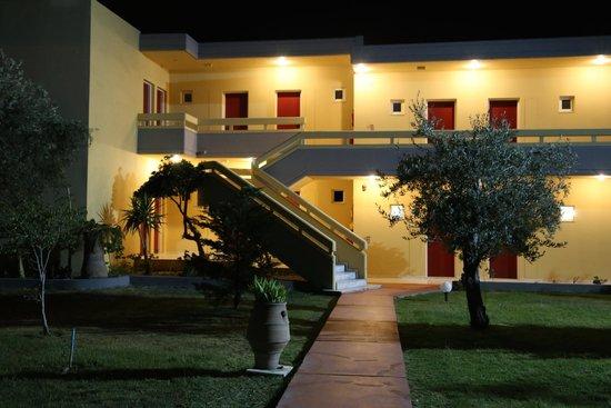 Golden Odyssey Kolimbia : Apartment block