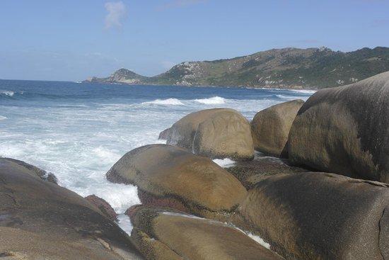 Praia Mole: Lindo demaaais!