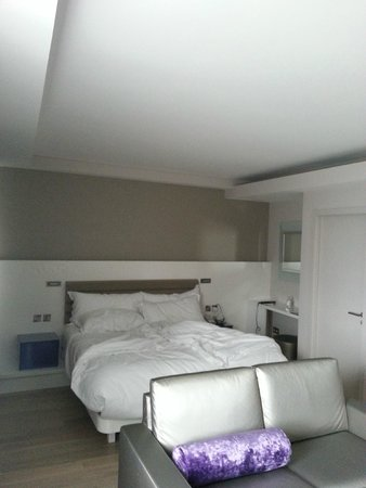 The Morrison, a DoubleTree by Hilton Hotel: Bedroom