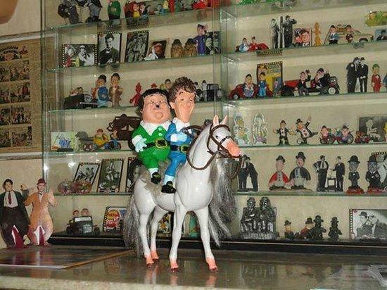 Museo Que Duo!