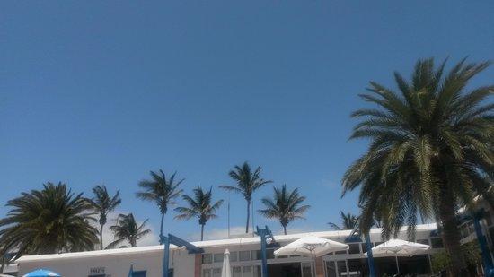Apartamentos Jable Bermudas: bliss