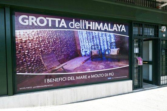 Corciano, Italien: la nostra vetrina