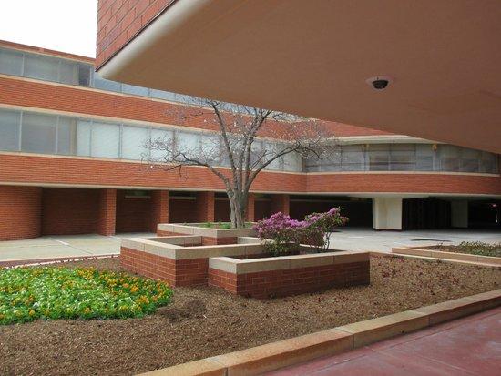 SC Johnson Headquarters, Racine