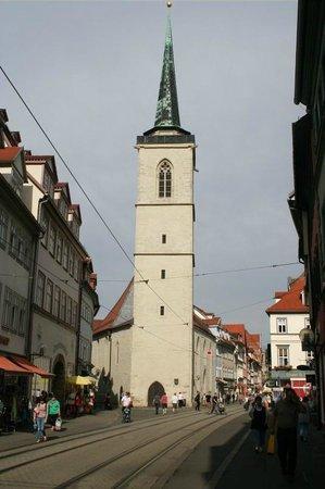 Allerheiligenkirche: Main Building