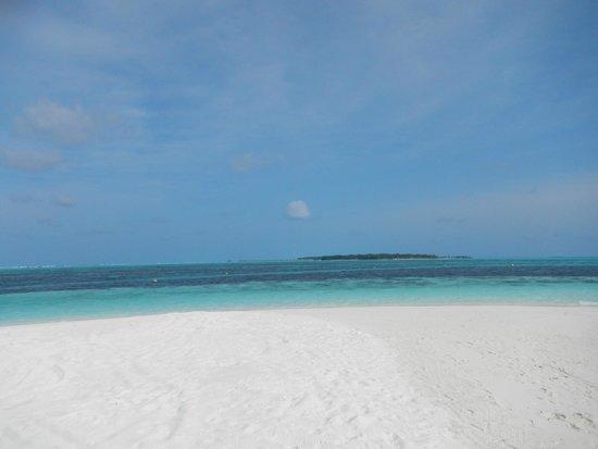 Holiday Island Resort & Spa: MAre