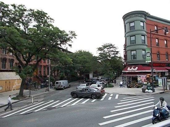 New York City Sightseeing : NYC