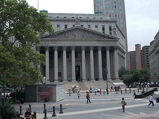New York City Sightseeing : BROOKLYN