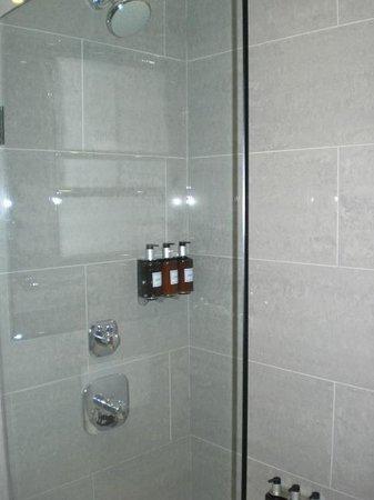 Radisson Blu Edwardian Mercer Street Hotel: 602