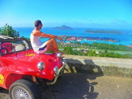 Buggy & Jeep Rental/Sales/Bungalows: mahè 07/2014
