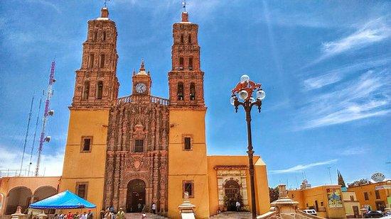 Iglesia De Dolores Hidalgo Picture Of Church Of The