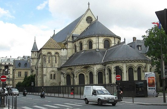 Musée des arts et métiers : Arts & Metier Musee