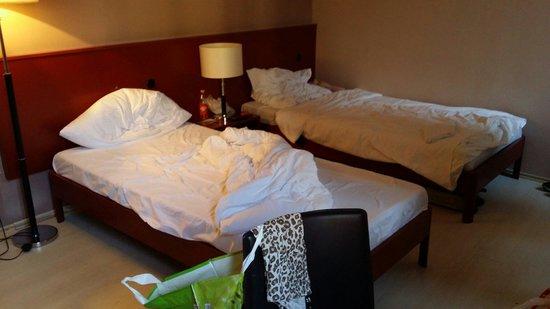 PLUS Berlin : Room 317
