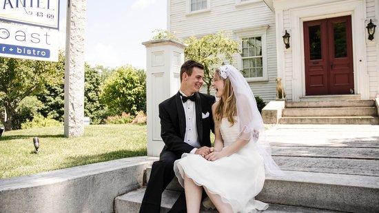 The Daniel: Wedding