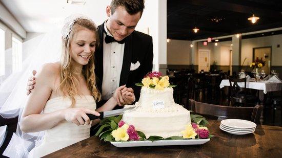 The Daniel : Wedding