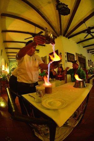 Hostelito Cozumel: Resto in the Area Casa Mission