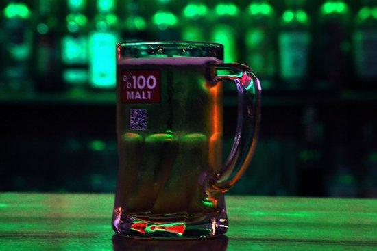 Nice Beer