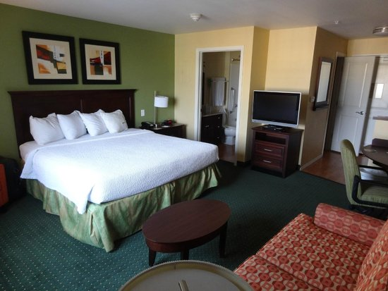 TownePlace Suites Boise West/Meridian : Room 219