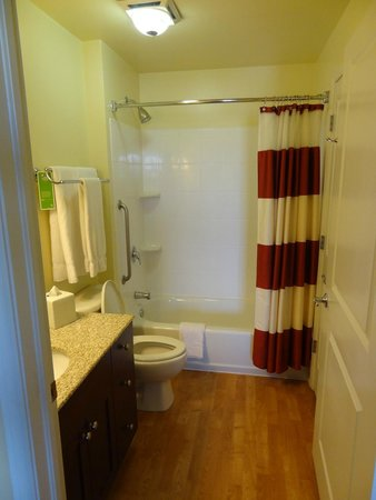 TownePlace Suites Boise West/Meridian : bath